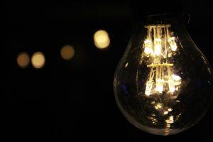 Digital Disruption Light Bulb Moment