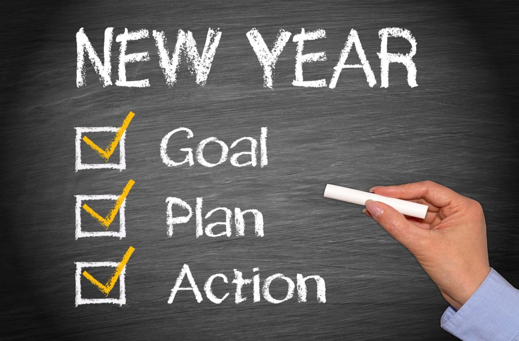 Set Your 3 Year Goals for Business Growth