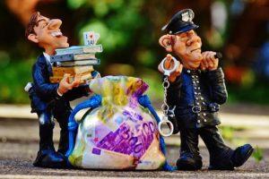 GDPR - Huge fines