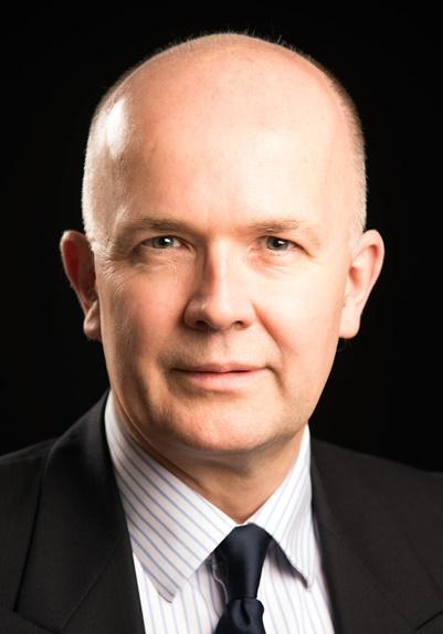 Peter Dickinson Fractional IT Director