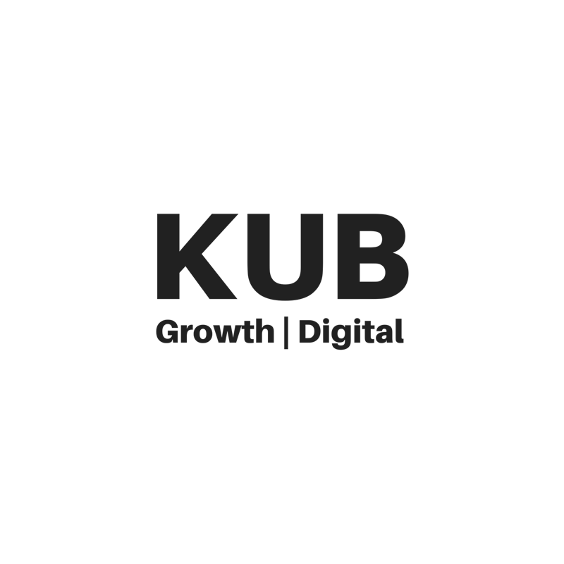 KUB  |  Digital Marketing | Social Media | Business Coaching |