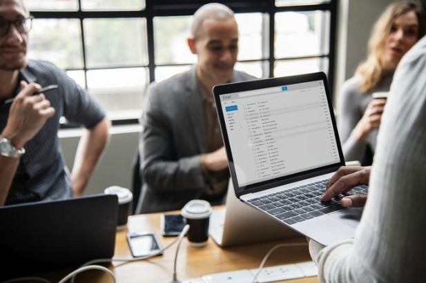 Digital marketing to drive sales