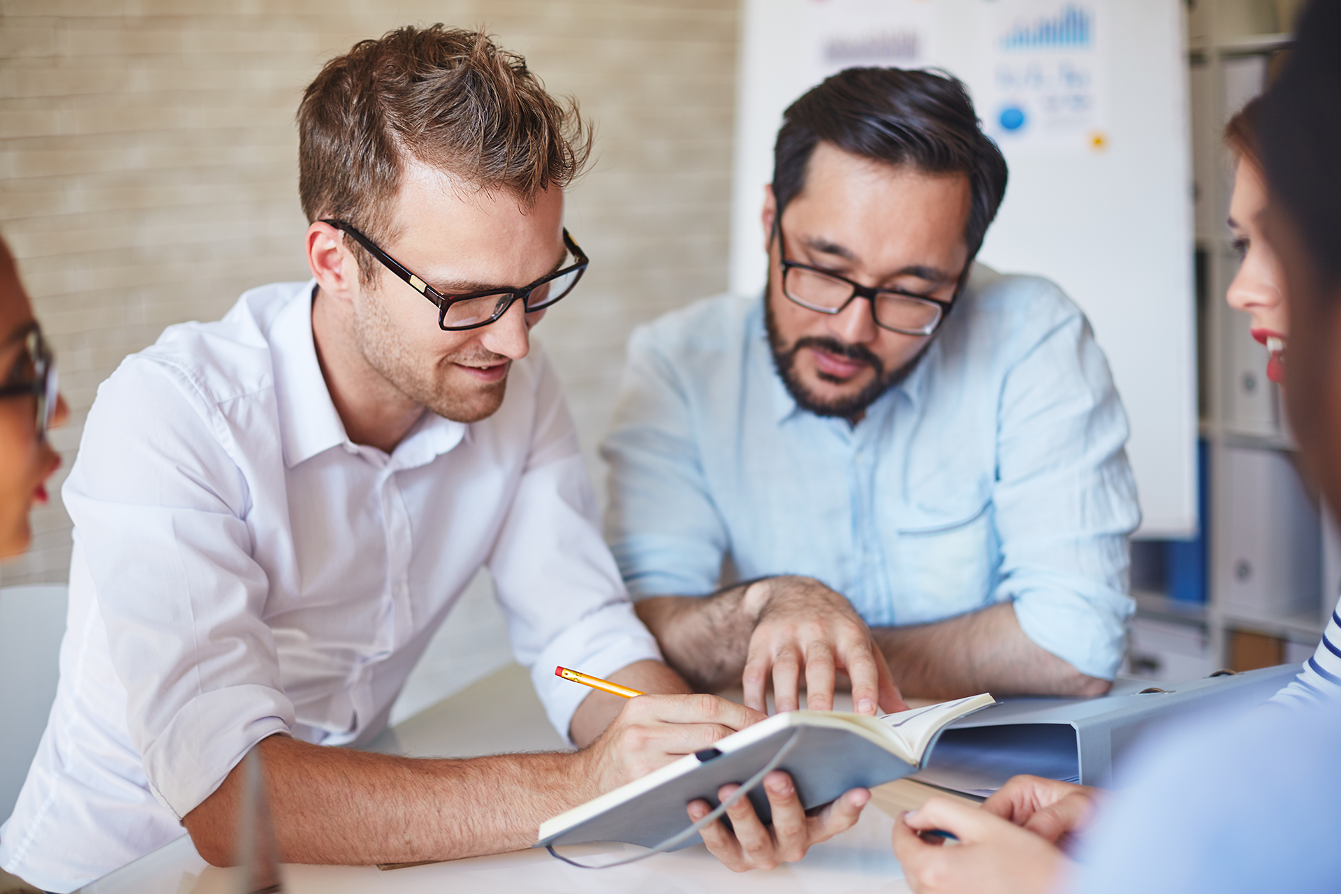 digital marketing action planning