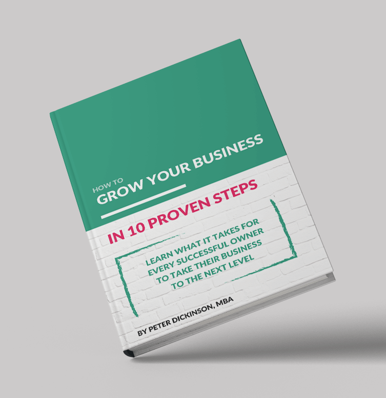 How to Grow Your Business In 10 Proven Steps